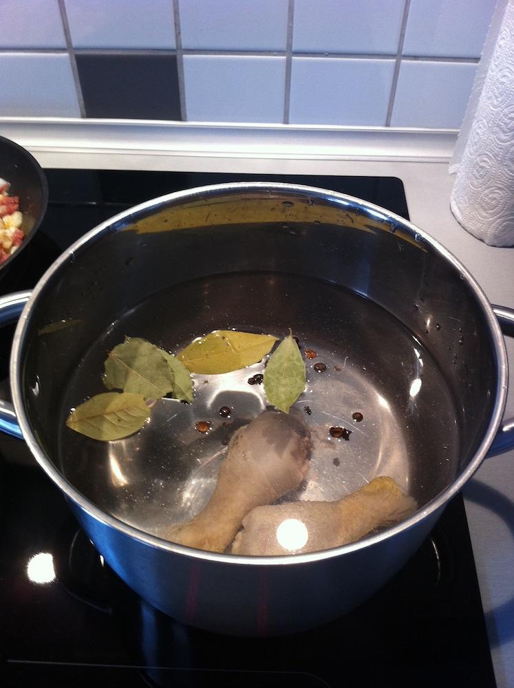 Kurczacze kąpiele